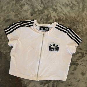 Adidas Originals x Olivia O Blanc